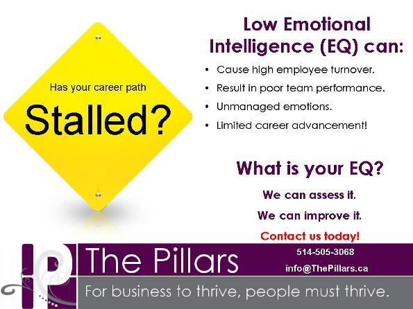 Emotional Intelligence DISC Assessments in Montreal