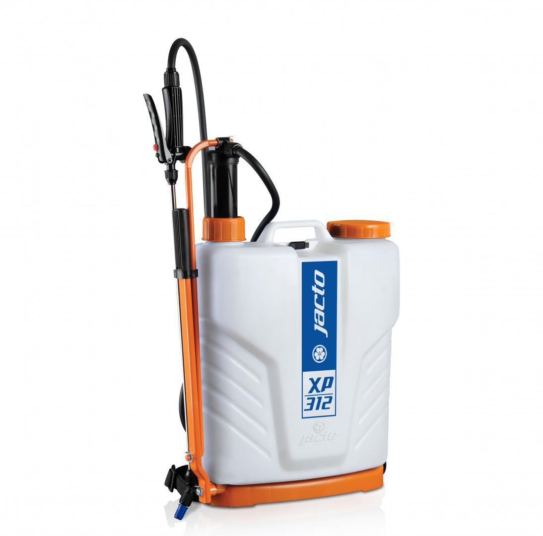 Jacto HD400 W//O Backpack Sprayer Professional Garden Sprayer