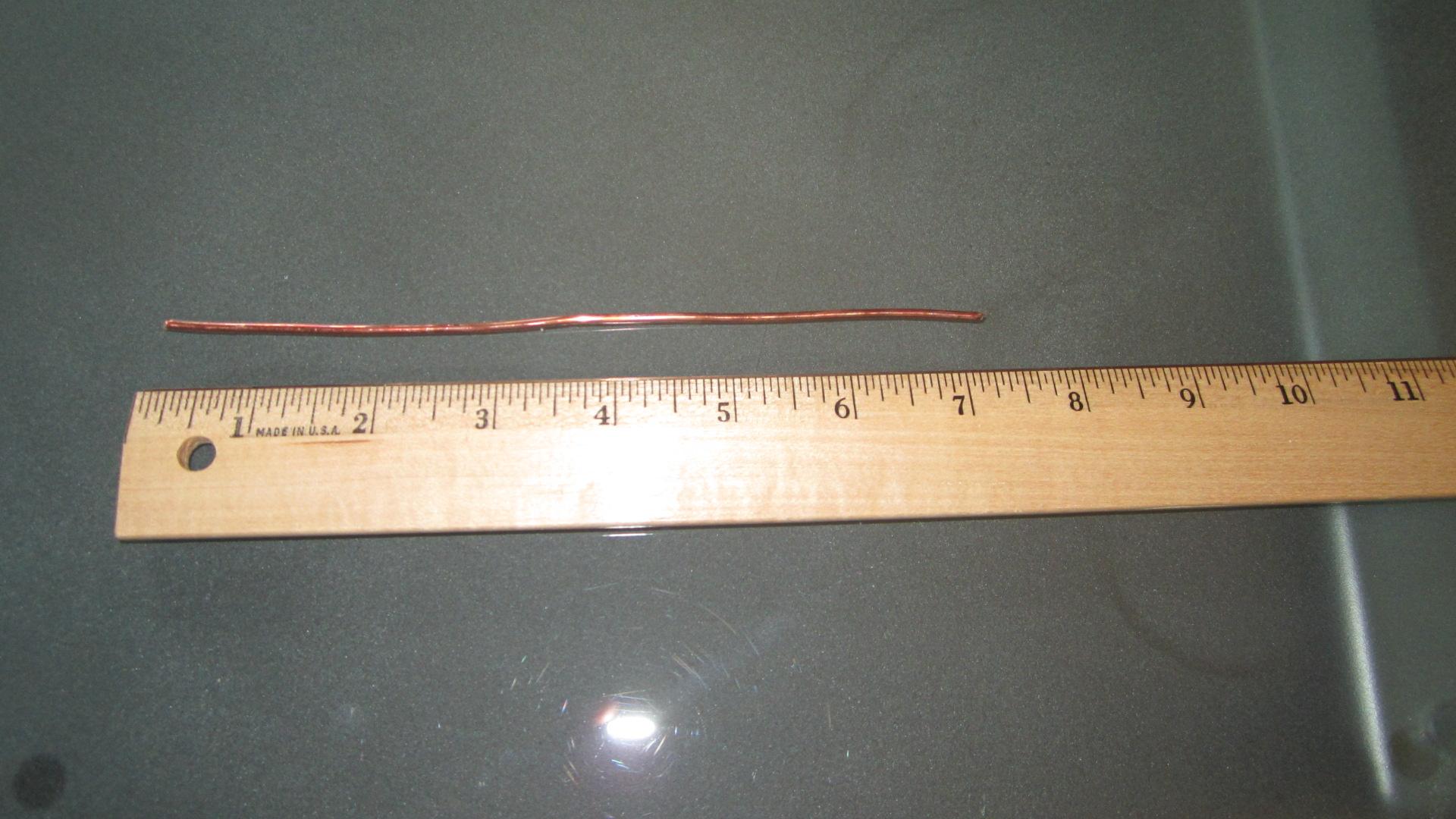 Defrosting_Wire