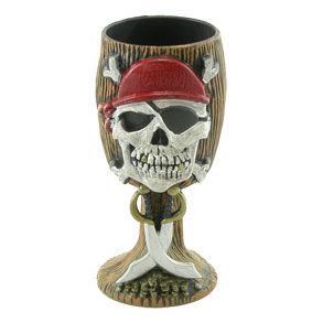 Pirate 10 oz. Goblet 437-005