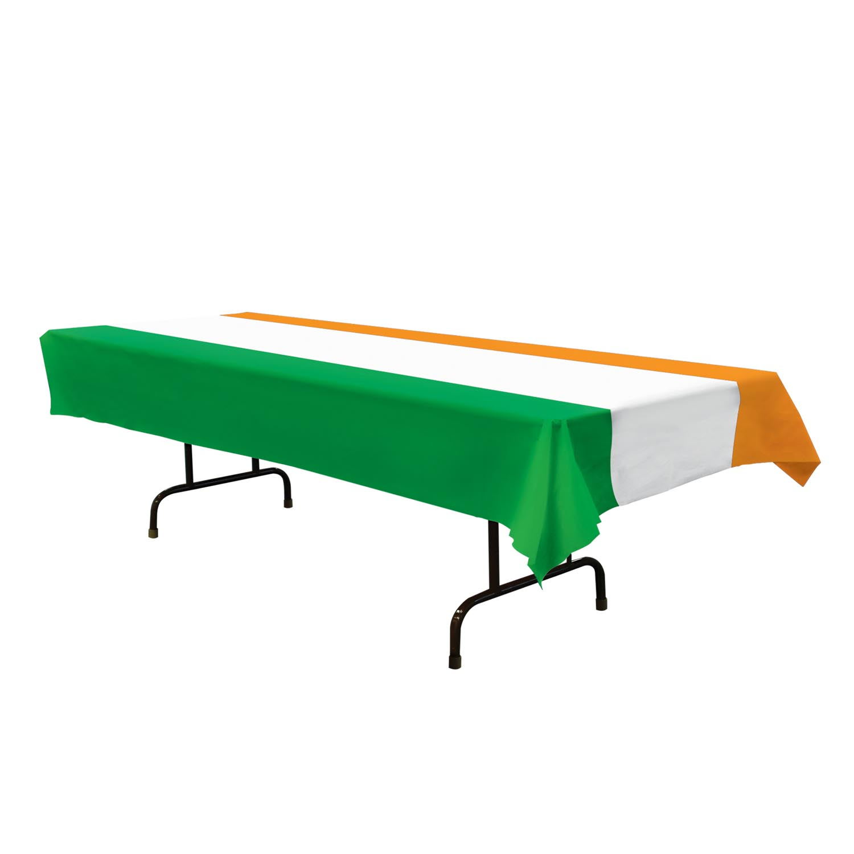 Irish Flag Tablecover