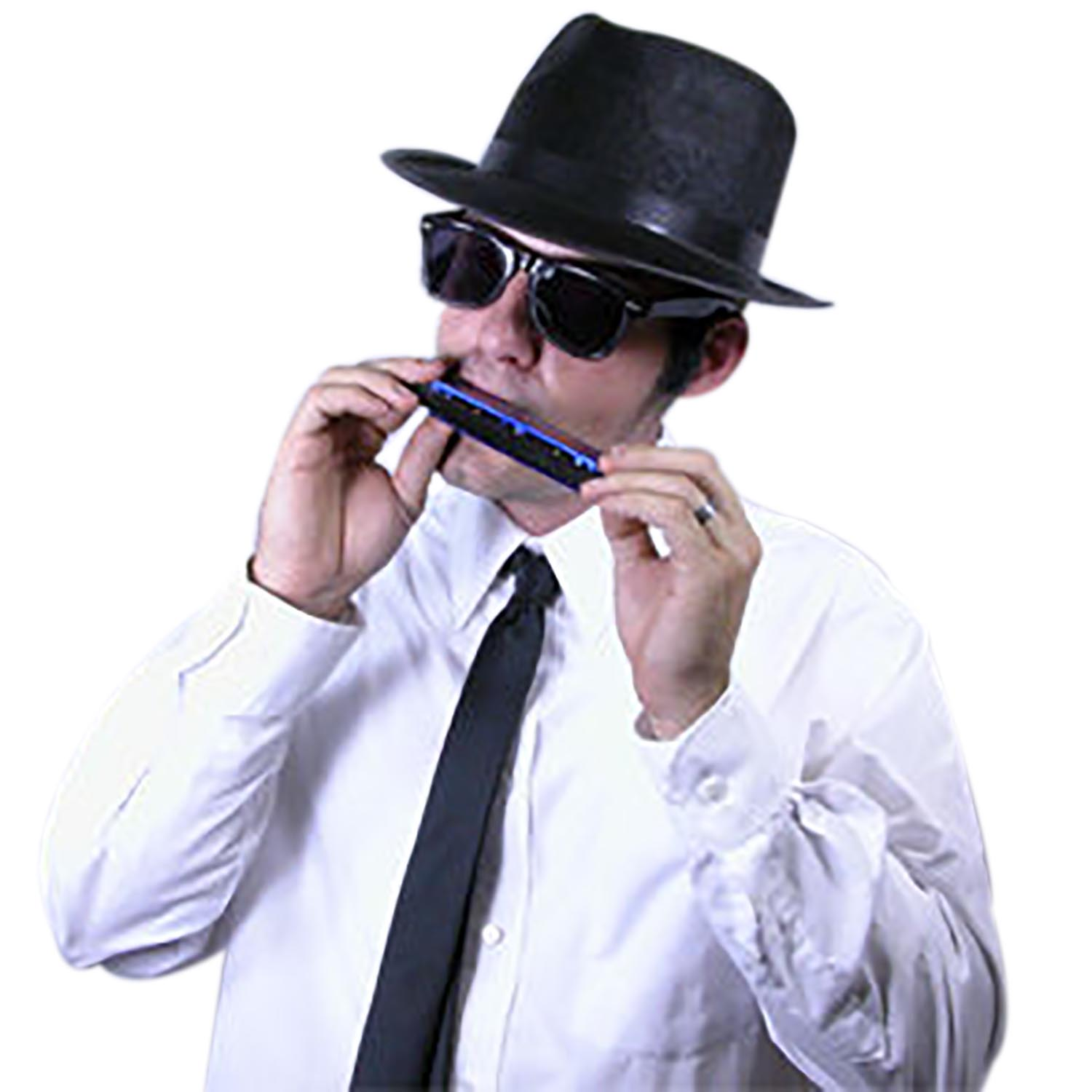 Complete Blues Brothers Costume Kit 100-207