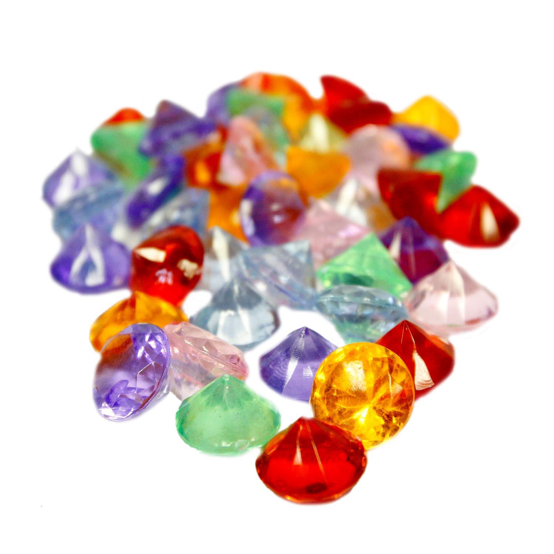 Assorted Pirate Mini Gems 104-024