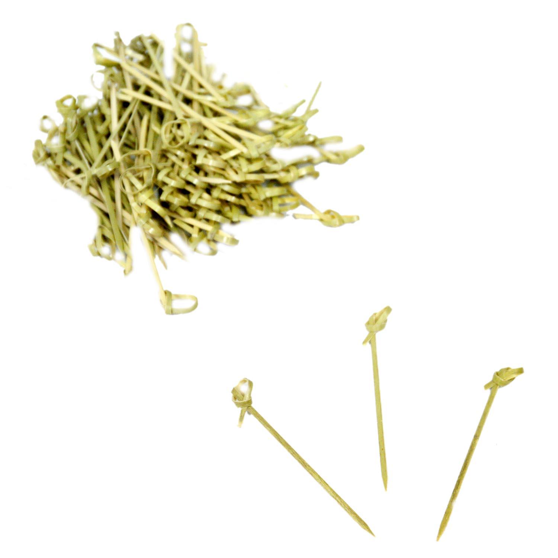 Bamboo Food Picks