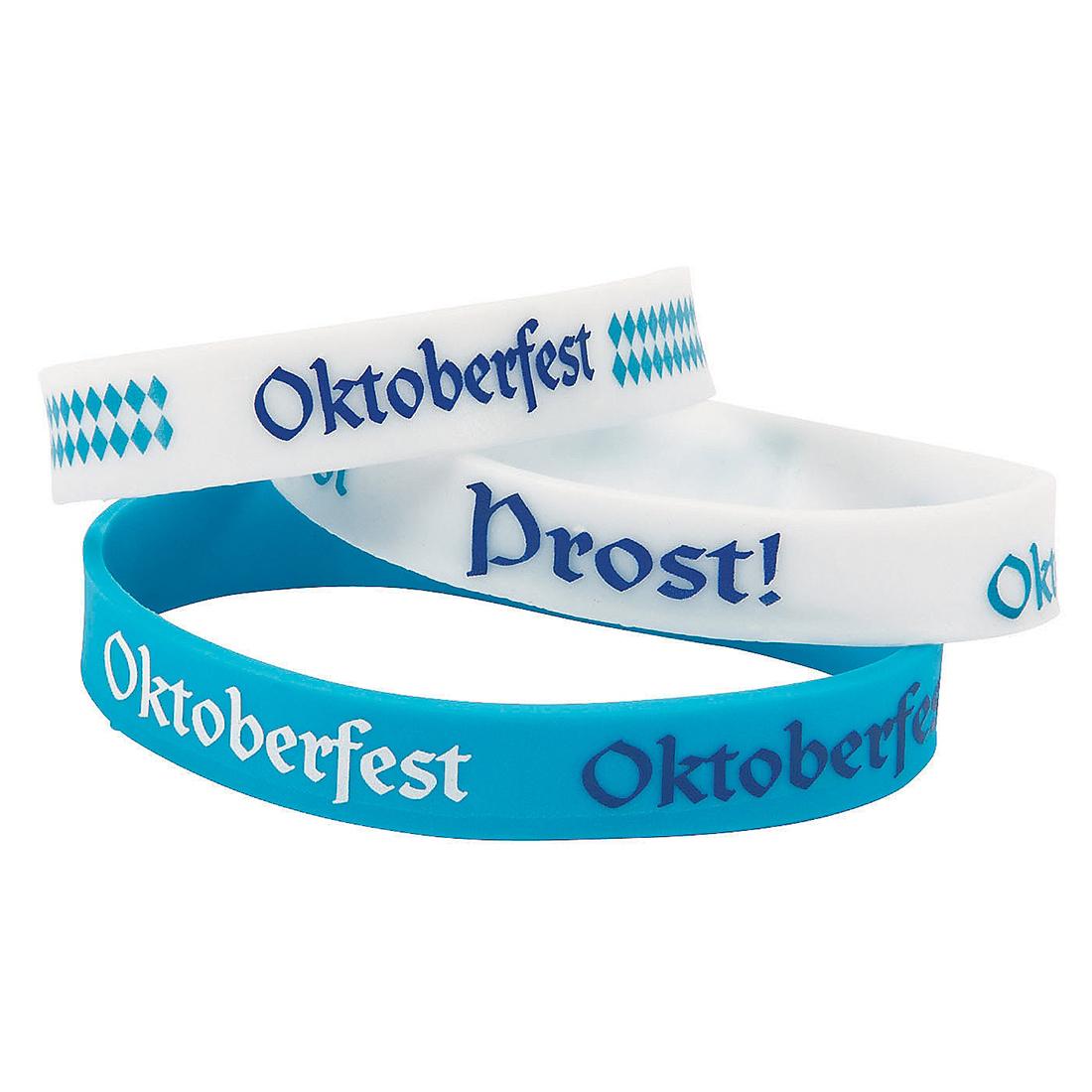 Oktoberfest Bracelets