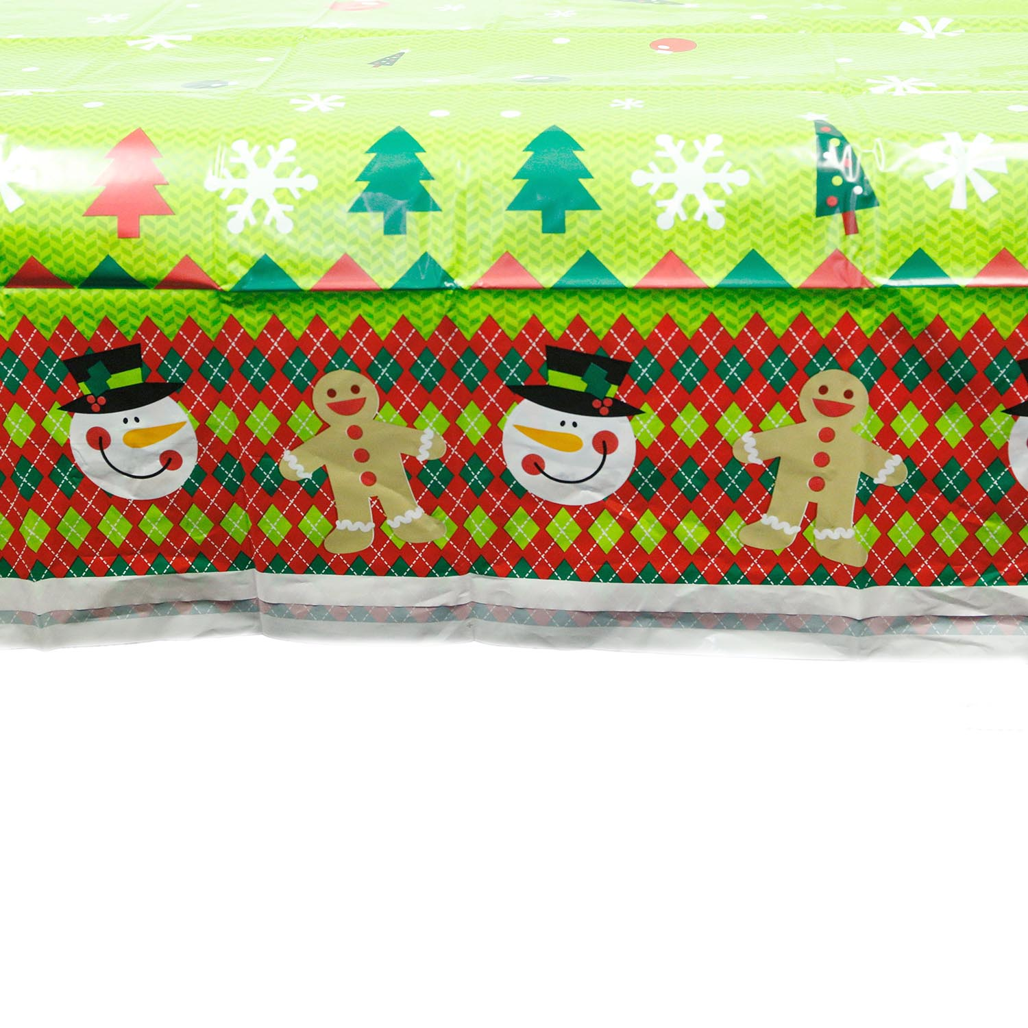 Ugly Sweater Tablecover