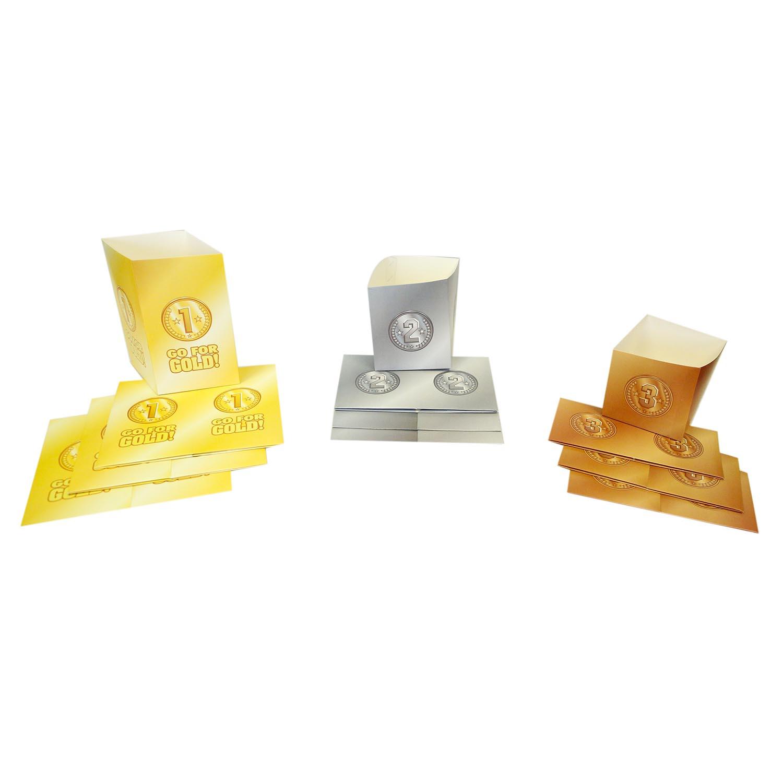 Award Metal Treat Boxes 386-1069