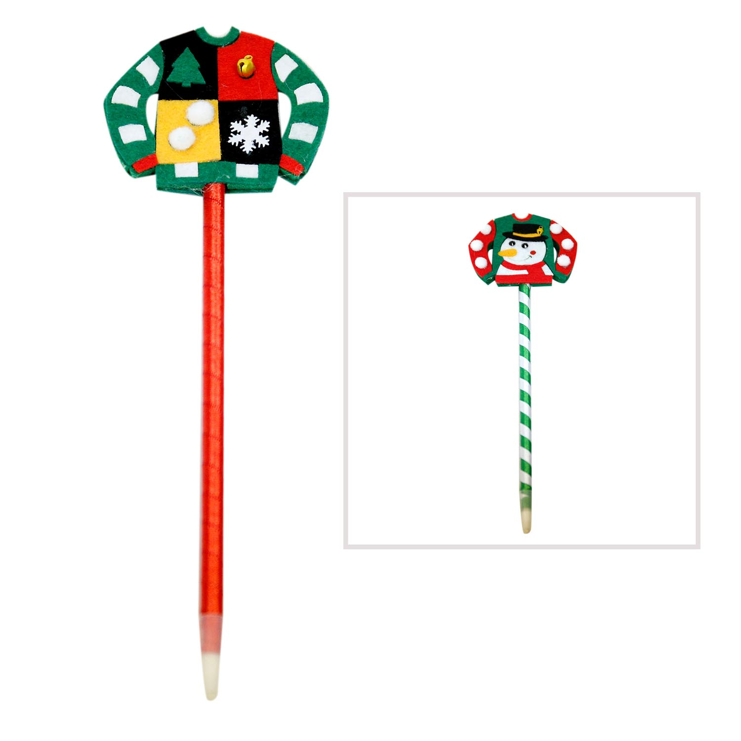 Ugly Sweater Pen