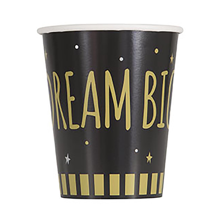 You Did It Grad 9 oz. Cups 867-1053