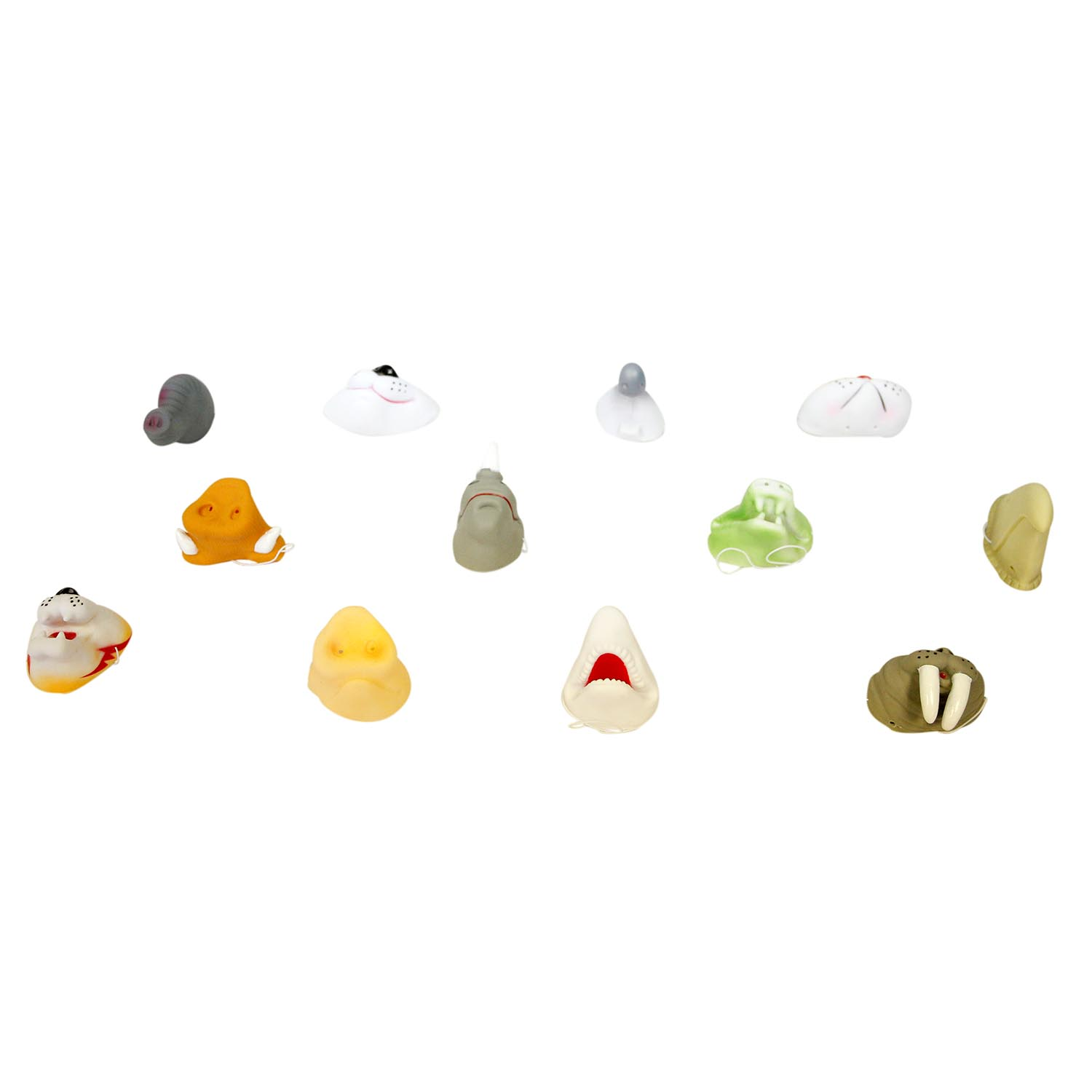 Assorted Animal Noses 878-1004