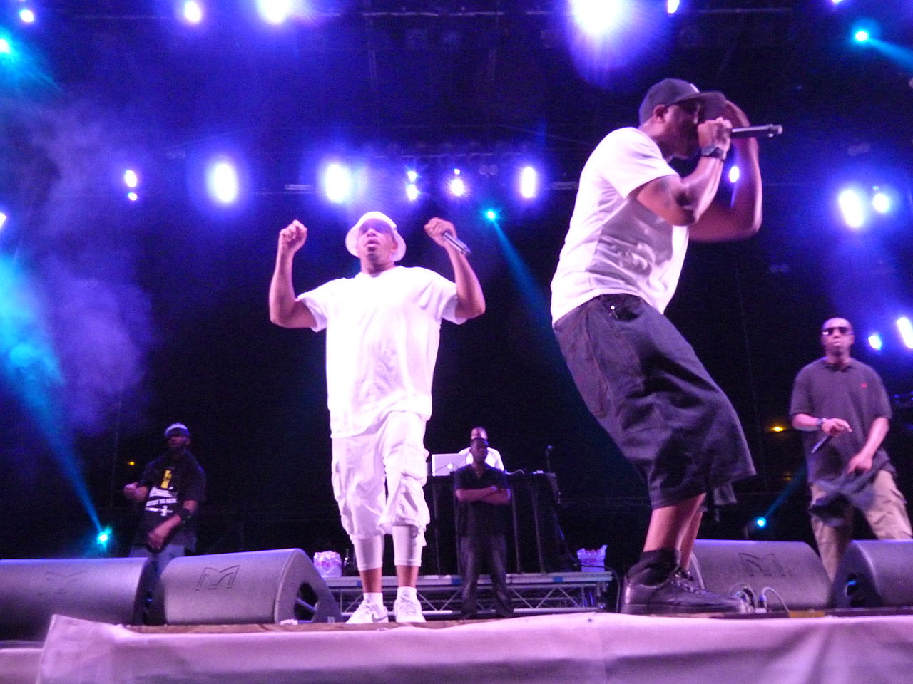 The Wu-Tang Clan Will Celebrate Their 25th Anniversary with a Tour