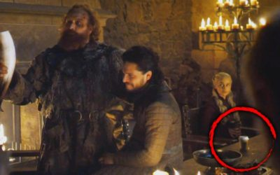 """Game of Thrones"" Accidentally Gave Starbucks More Than $11 Million in Free Advertising"