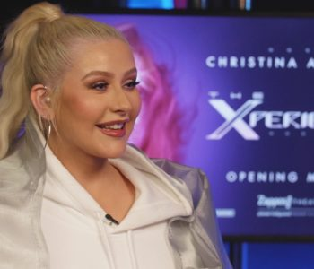 Christina Aguilera is Doing a Vegas Residency, and Britney Spears Could Be a Guest Star 2