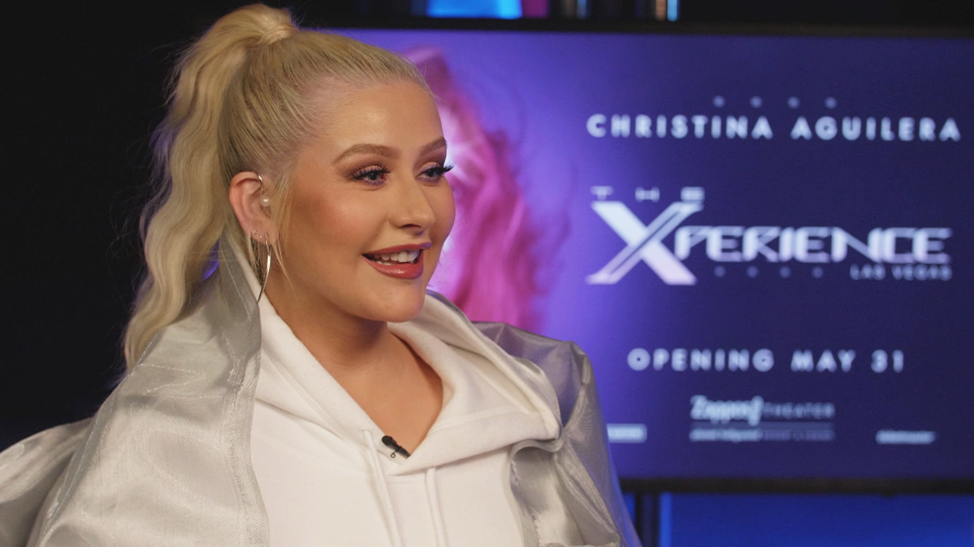 Christina Aguilera is Doing a Vegas Residency, and Britney Spears Could Be a Guest Star