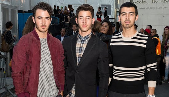 Video: Jonas Brothers Explain Reason For Their Split