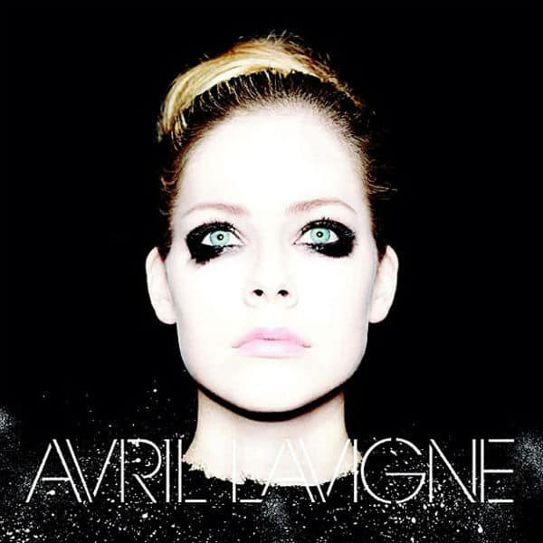 Avril Lavigne teams up with Marilyn Manson for new track called 'Bad Girl'