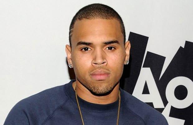 Chris Brown Leaves Rehab Facility