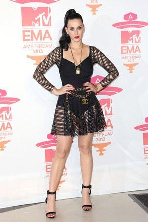 Katy Perry announces World Tour