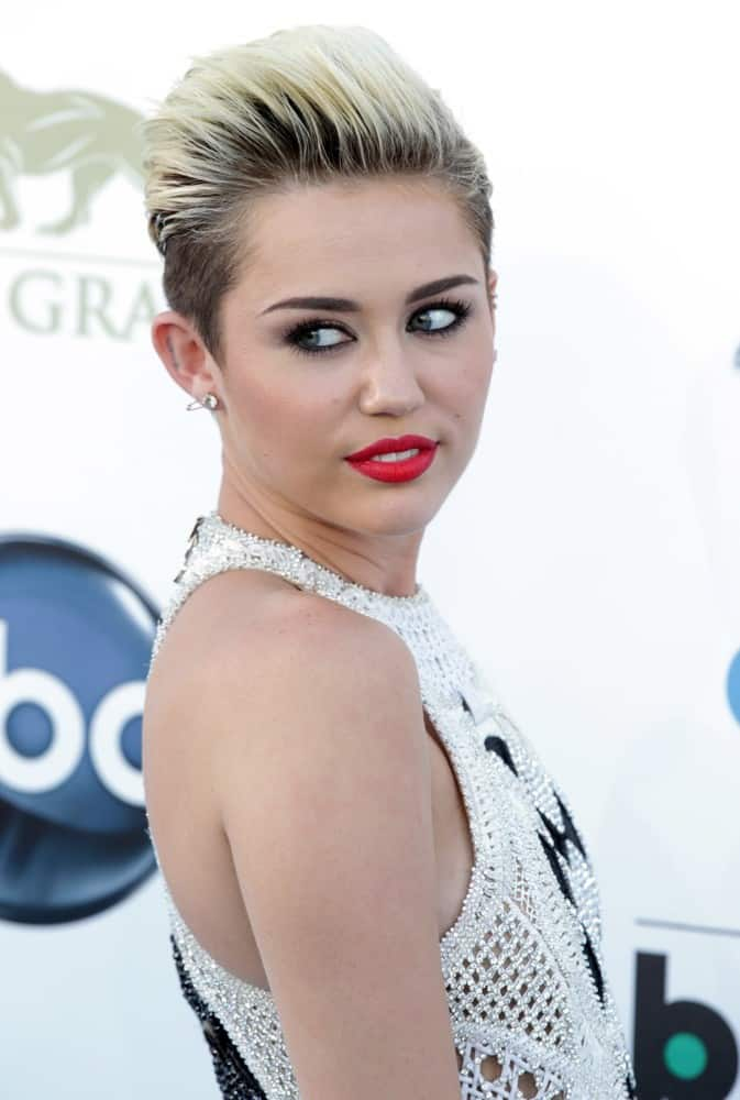 Miley Cyrus joins line-up for Dick Clark's New Year's Rockin' Eve with Ryan Seacrest