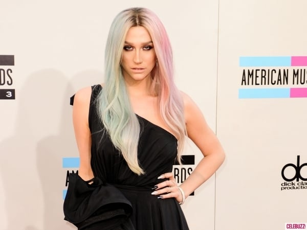 KE$HA's eating disorder details