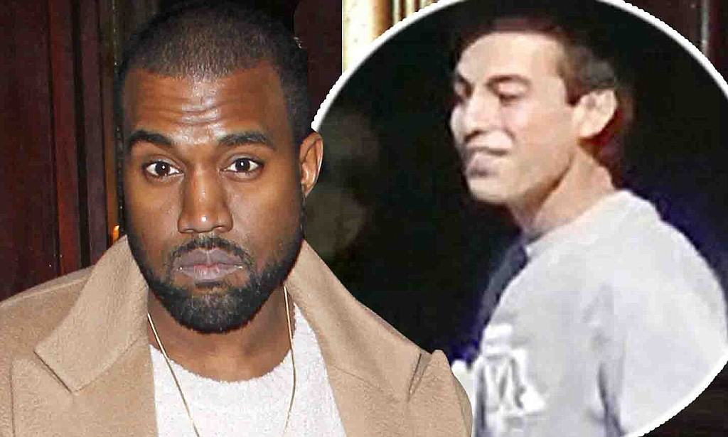 UPDATE: Kanye West Settles Assault Case, Pays 18-Year-Old $250,000