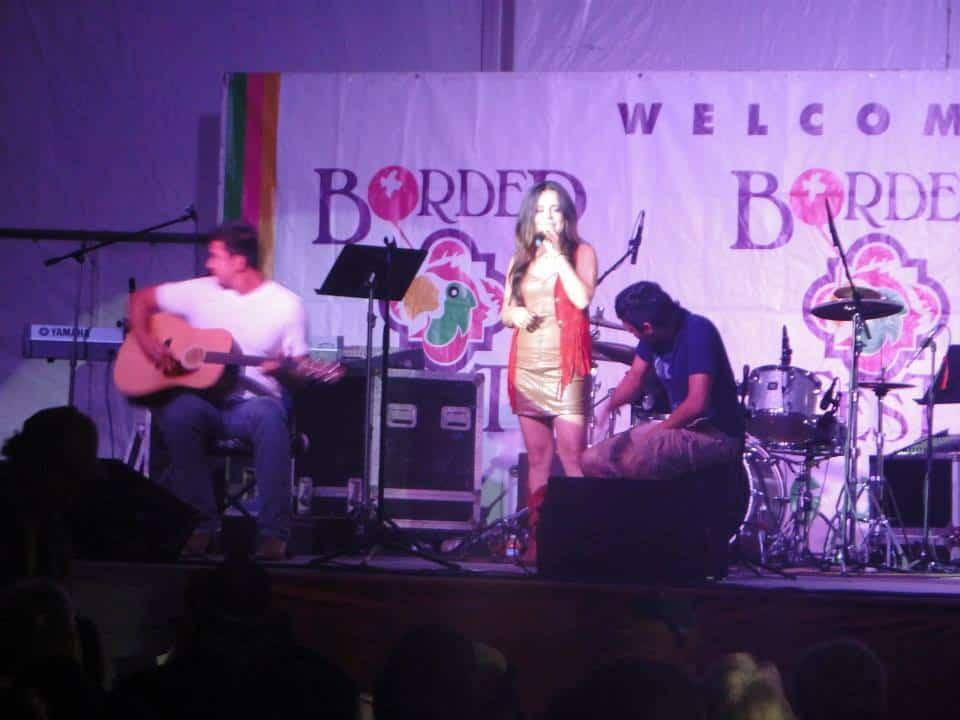 BorderFest 2014