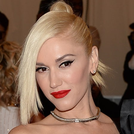 Gwen Stefani is a Mom Again!