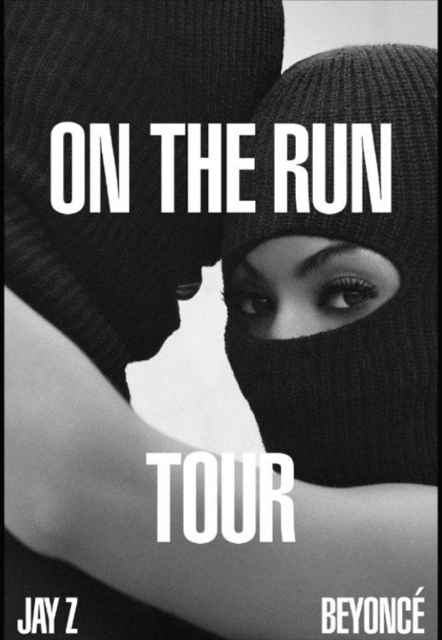 The Carters Officially Announce Their Tour Dates