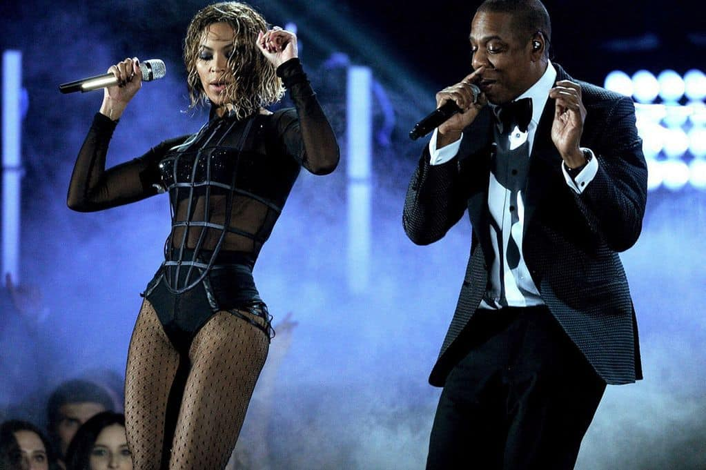 Beyoncé and Jay-Z to do a 20-city tour this summer
