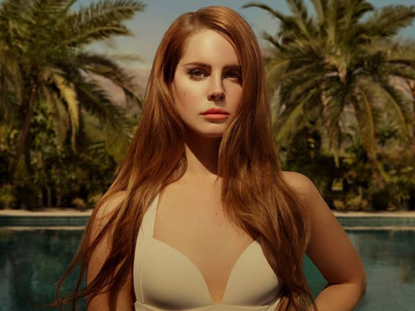 Lana Del Rey, Lorde And More Heading For Austin This Fall