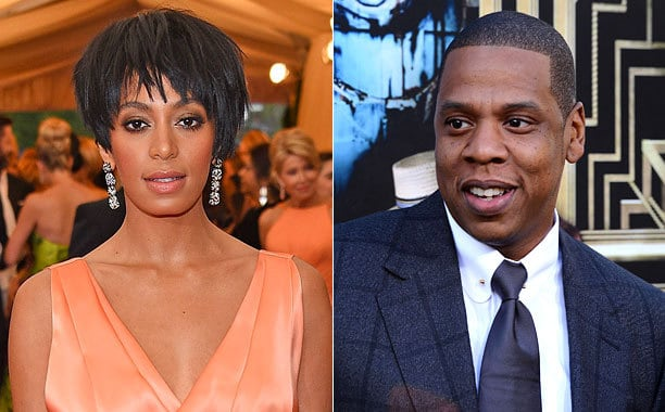 Did Jay-z Provoke Solange To Attack Him?