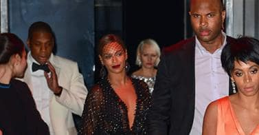 Solange goes ballistic on Jay-Z in an elevator at the Met Gala