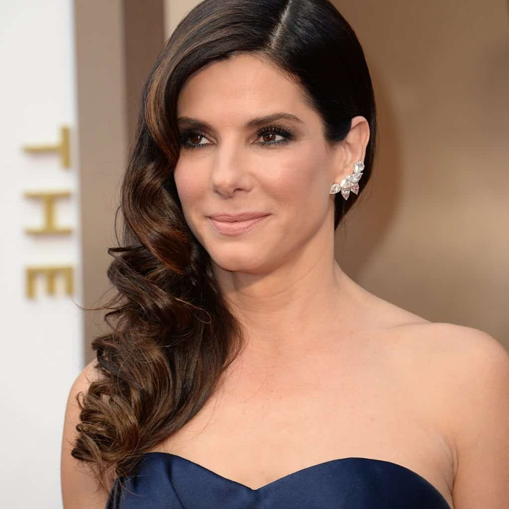 Bullock tops Forbes' highest earning actress list