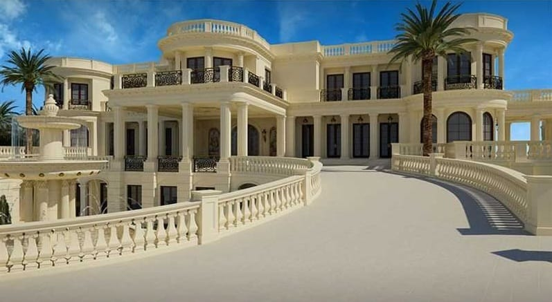 A $139 Million House Just Went on the Market . . . What Do You Get For That Kind of Money?