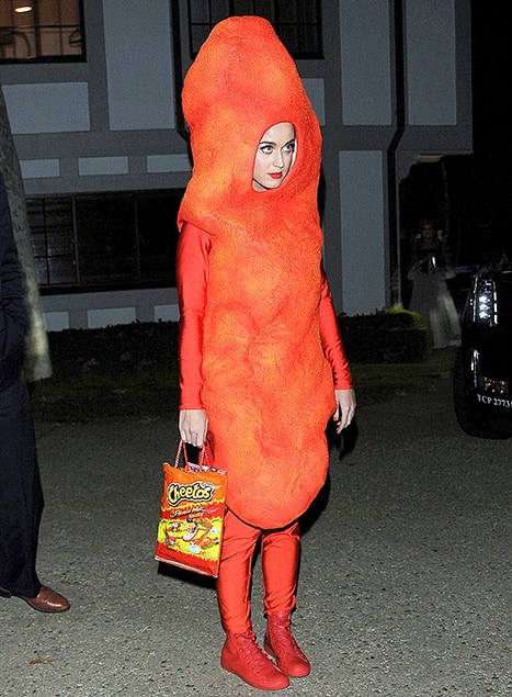 2014 Halloween Pictures of Famous People