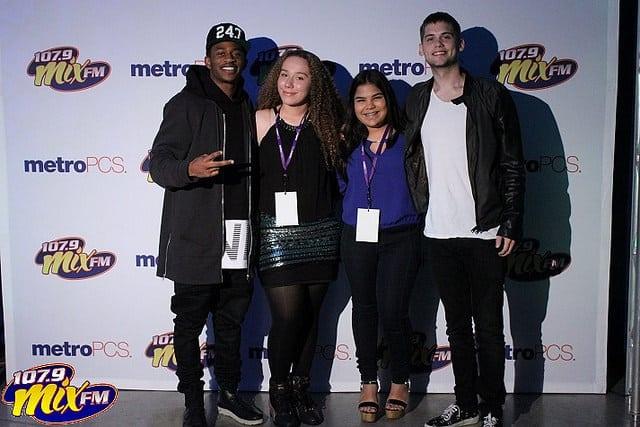 MixMas 2014 Photos!