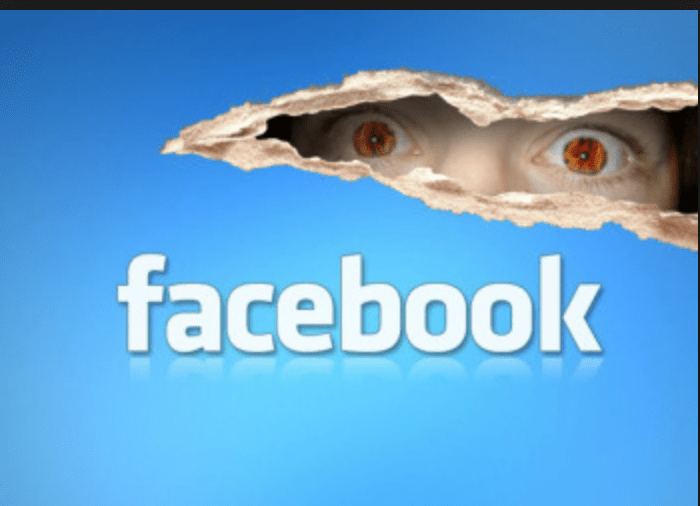 The Eight Creepiest Things You Can Do on Facebook