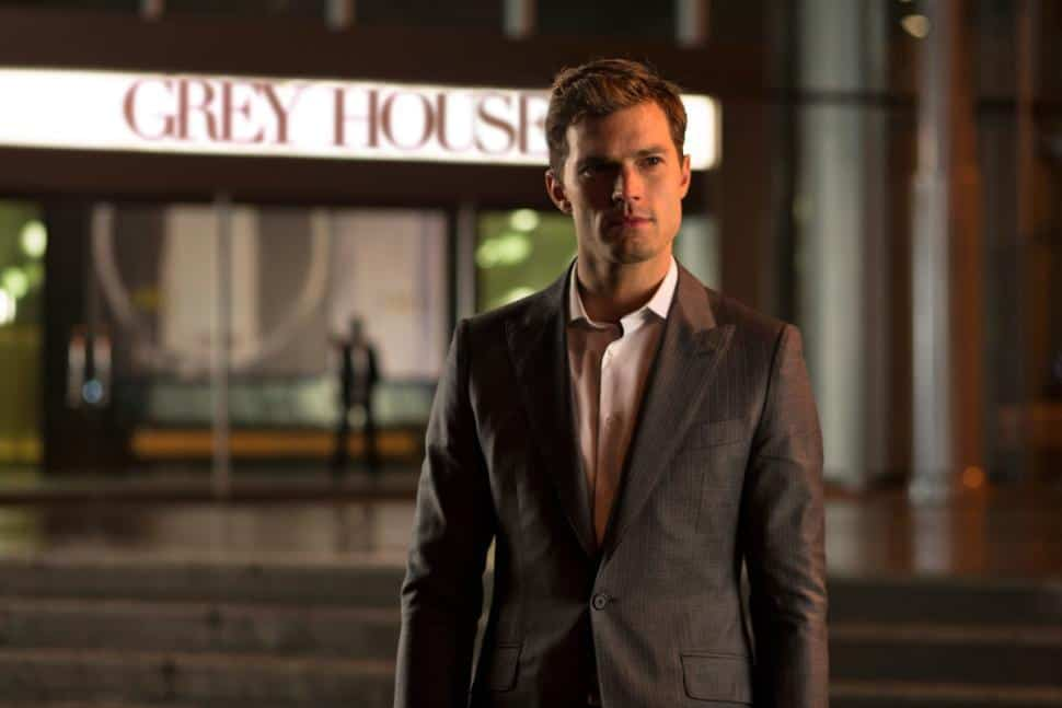 "Three Women Attack a Man During ""Fifty Shades of Grey"" For Telling Them to Quiet Down"