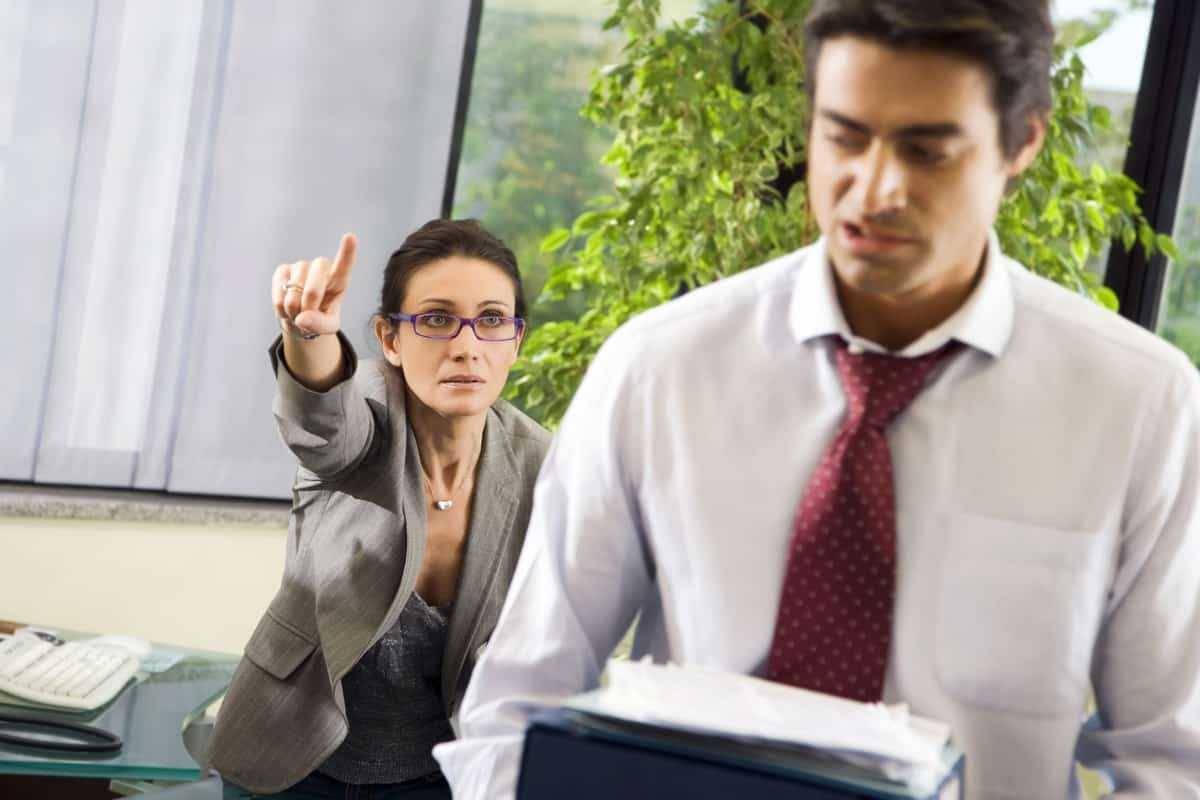 11% of Us Know Something That Could Get a Coworker Fired