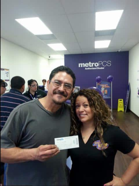 Never Say Never Fest Ticket Hit at Metro PCS