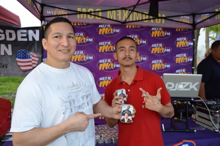 DJ IZK & Domino LIVE at UME South Padre Island