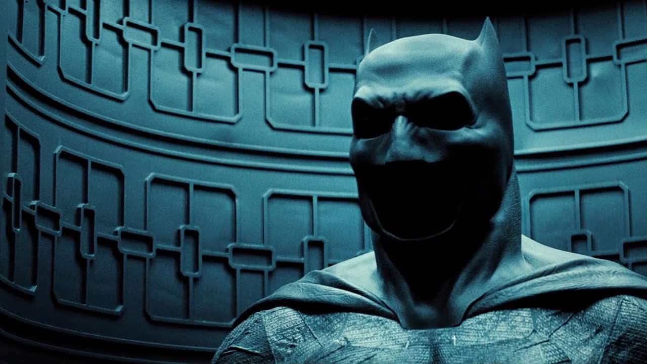 Batman v Superman: Dawn of Justice – Official Teaser Trailer HD