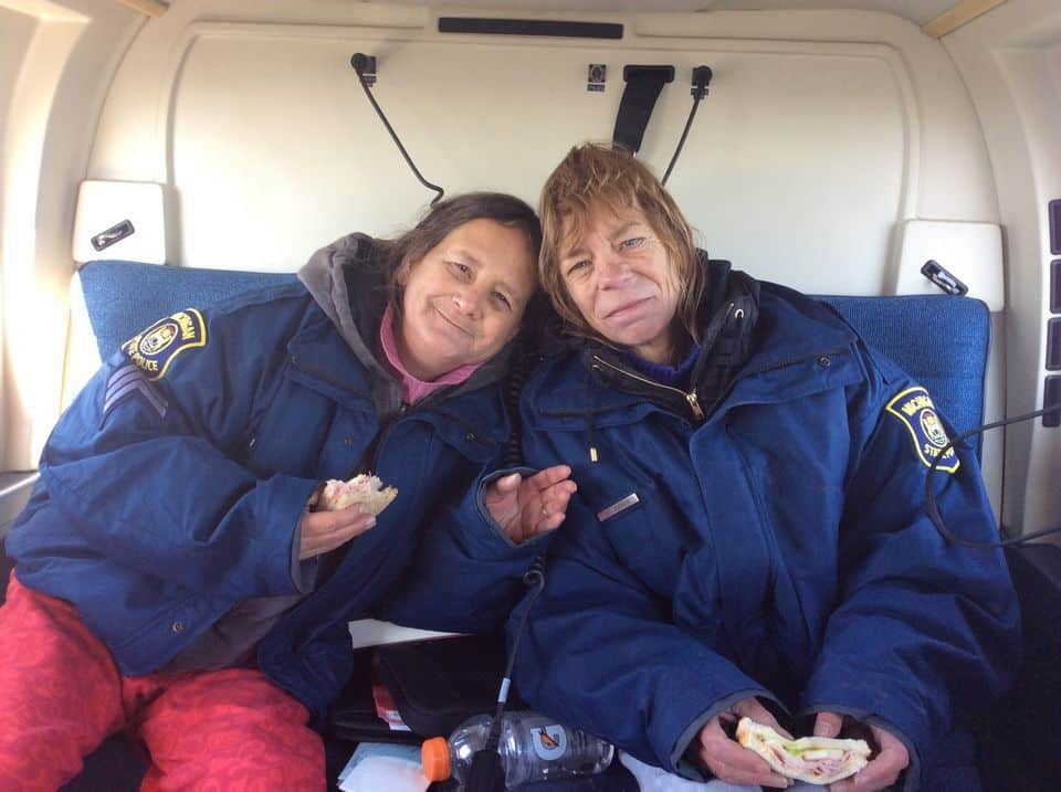 Two Sisters Are Stranded For Two Weeks and Survive by Eating Girl Scout Cookies