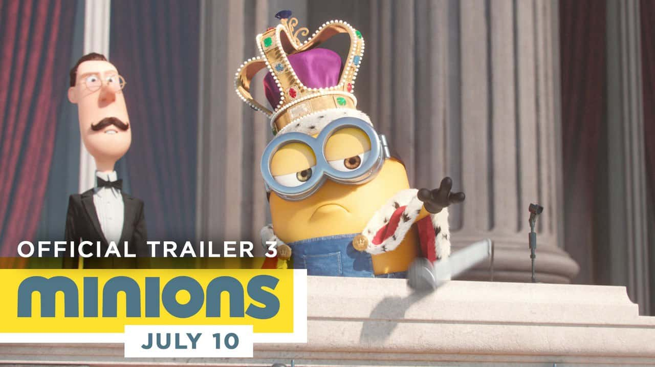 "New in Theaters: ""Minions"", ""Self/less"", and ""The Gallows"""