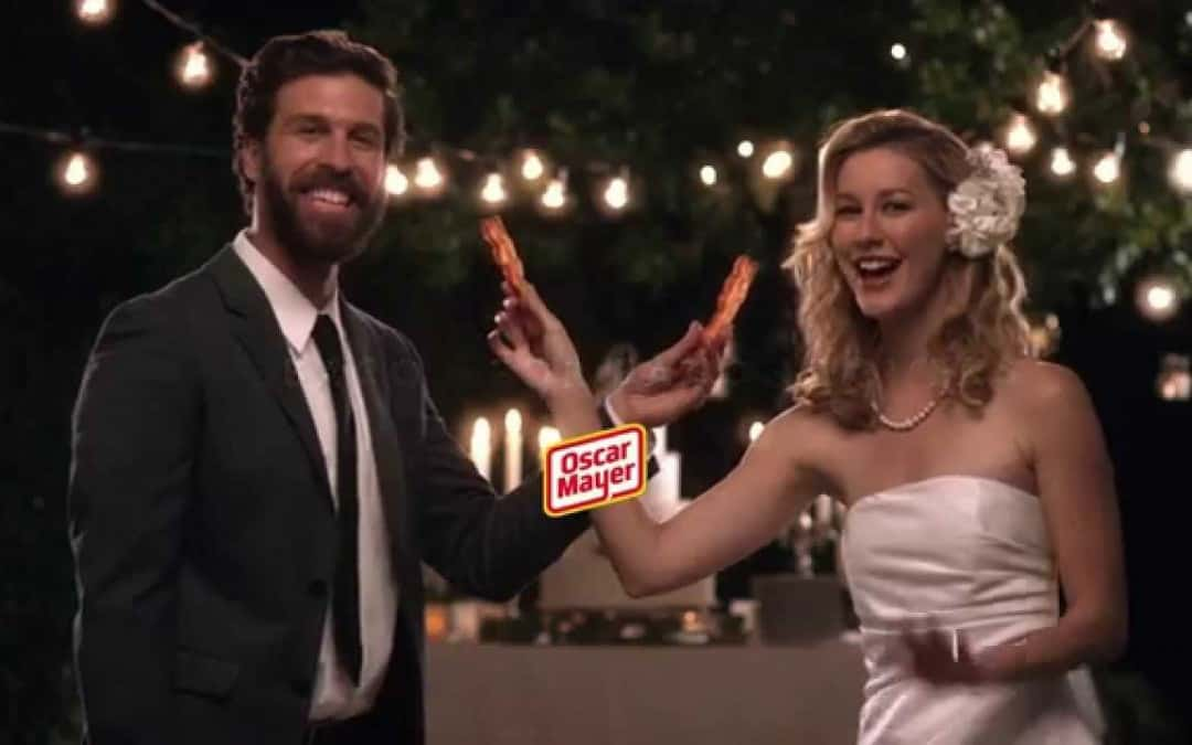 Oscar Mayer created a Dating App for People Who Love Bacon