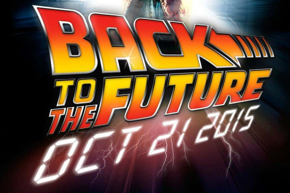 "What Did ""Back to the Future 2"" Get Right and Wrong?"
