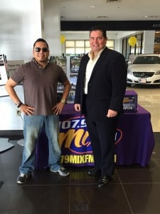 live at South Texas Buick GMC 26 December, 2015