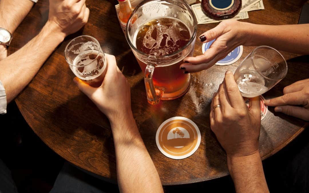 Here's What Happens If You Stop Drinking for a Month
