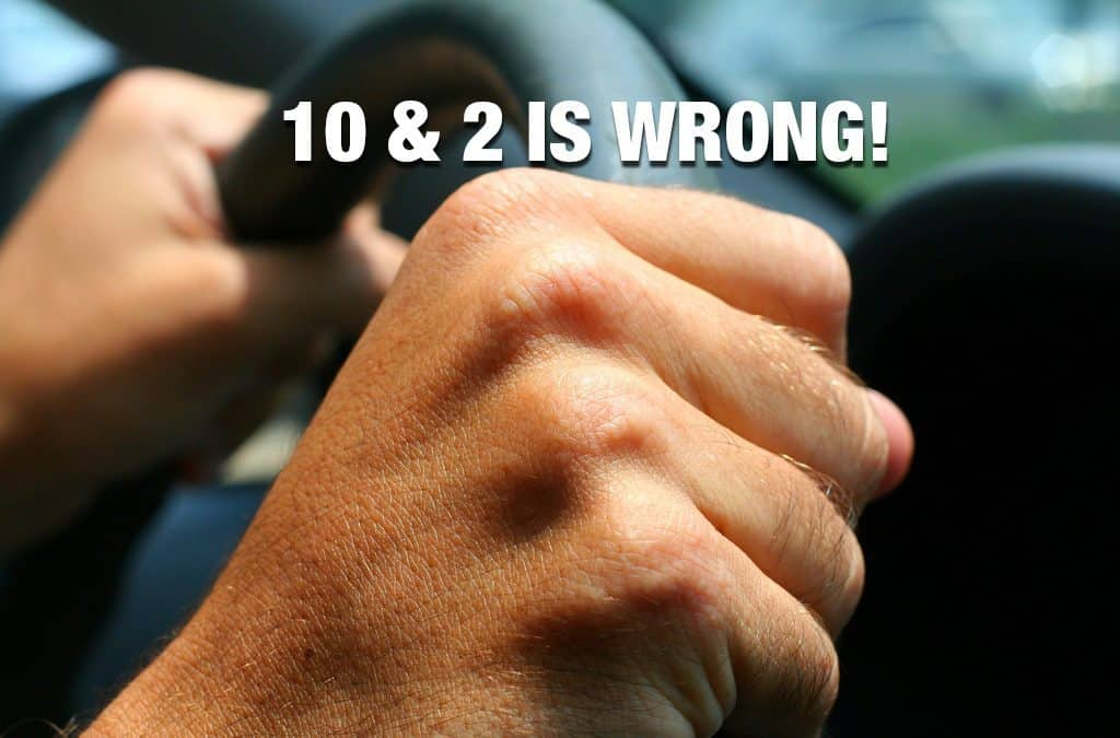 Four Things You Learned About Driving That Are Wrong