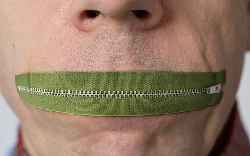 Want to Get Someone to Stop Snoring? Tape Their Mouth Shut